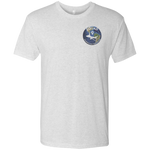 Squad 9 Globe Men's Triblend T-Shirt