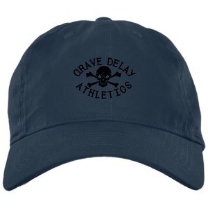 GDA Skull and Crossbones Cap