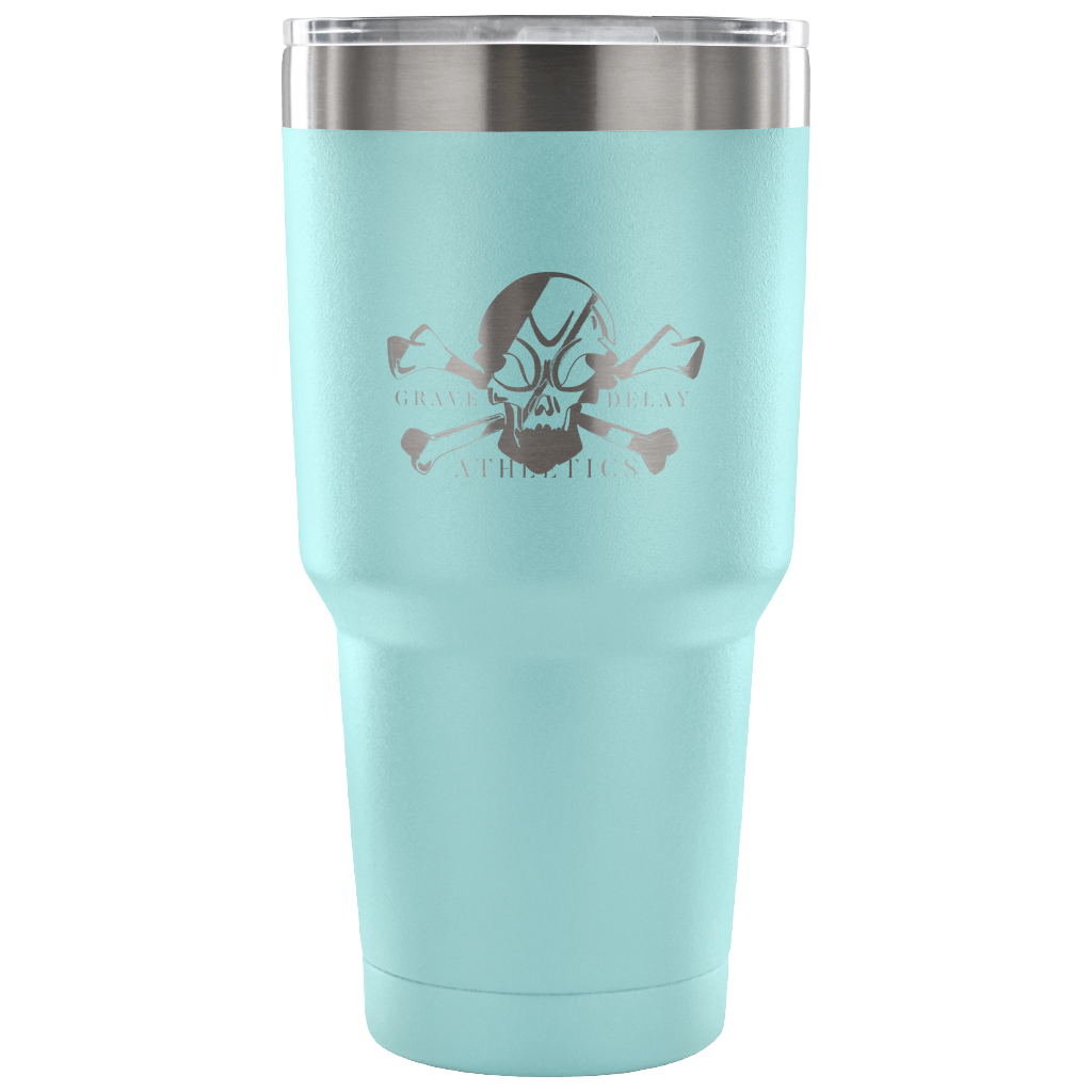 30 Ounce Tumbler by Grave Delay Athletics