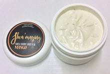 Load image into Gallery viewer, Shea'mazing - Soft Mango Body Butter - 150ml (Medium)