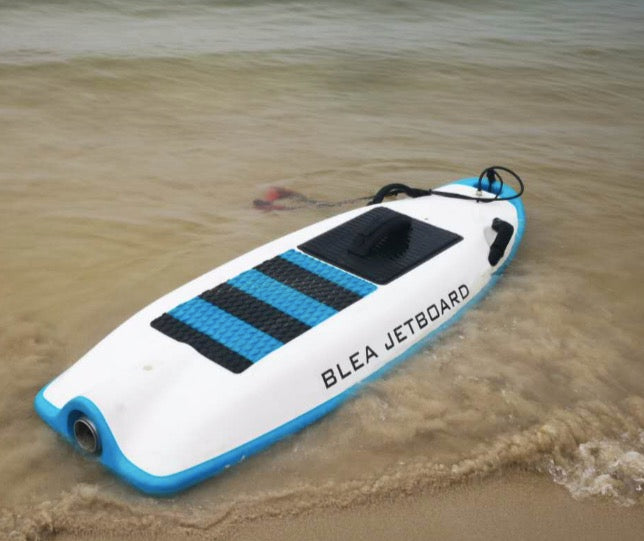Blea Electric Surfboard