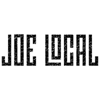 Logo of Joe Local brand Patriot tactical clothing. T-shirts, sweatshirts,  hats