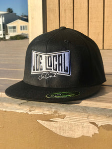 Joe Local SoCal Original Logo Cap