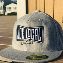 Load image into Gallery viewer, Joe Local SoCal Original Logo Cap