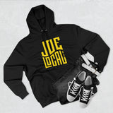 Joe Local Wave Logo Unisex Premium Pullover Hoodie