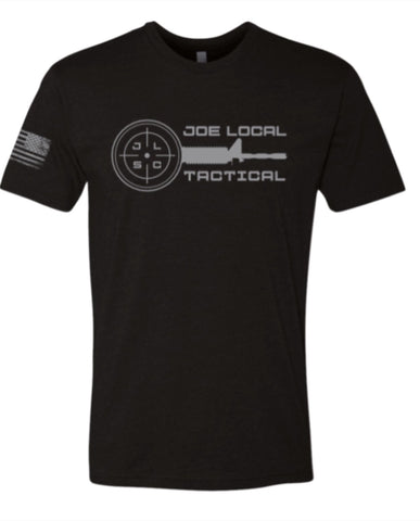 Pre Sale - Joe Local Tactical Short Sleeve T-shirt