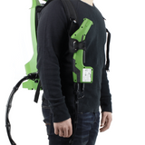 Electrostatic Sprayers (Hand Held / Back Pack)