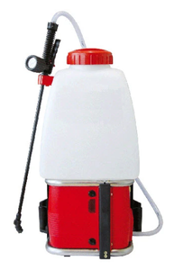 Battery Operated Chemical Backpack Sprayer