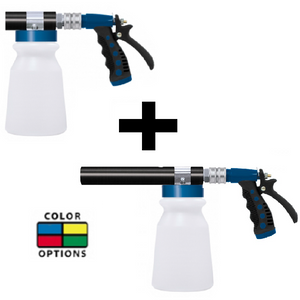 SPECIAL OFFER - Airless Foamer & Sprayer Combo