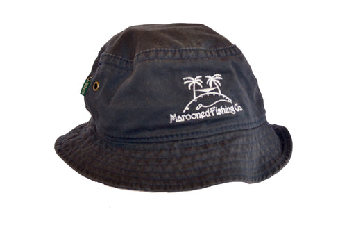 Marooned Fishing Bucket Hat