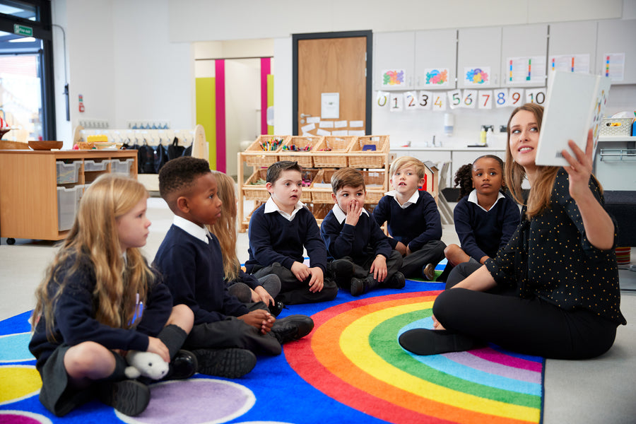 My Experience as an Openly Lesbian Primary School Teacher