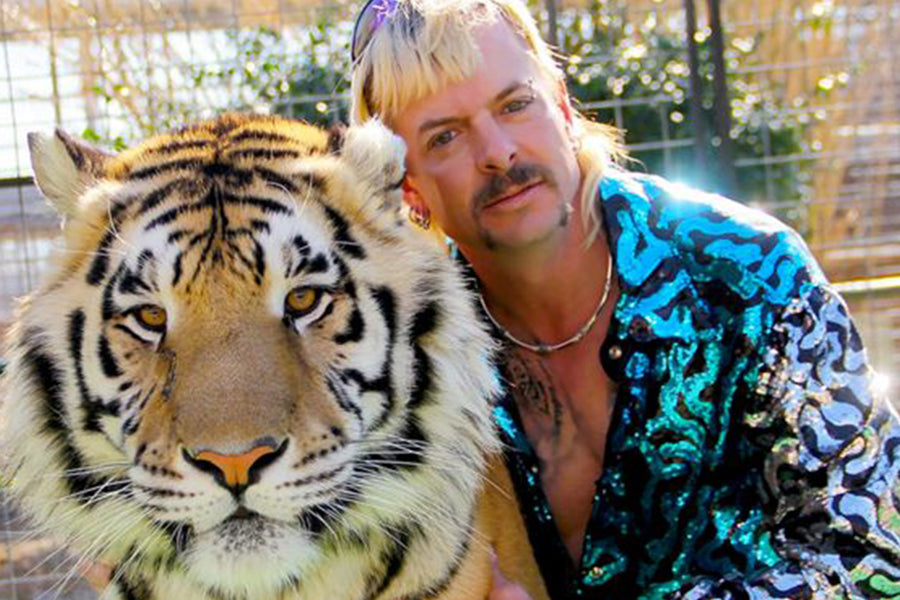 Tiger King: Meth, Murder, and Misogyny