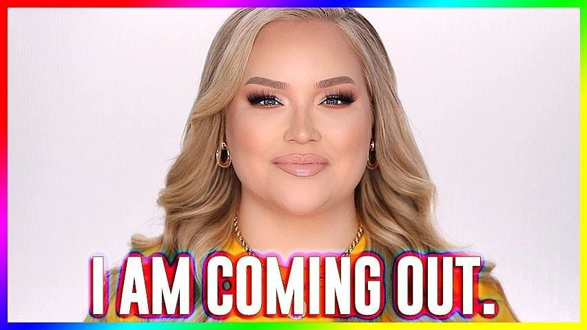 NikkieTutorials Coming Out - a Radical Watershed in Transgender Representation