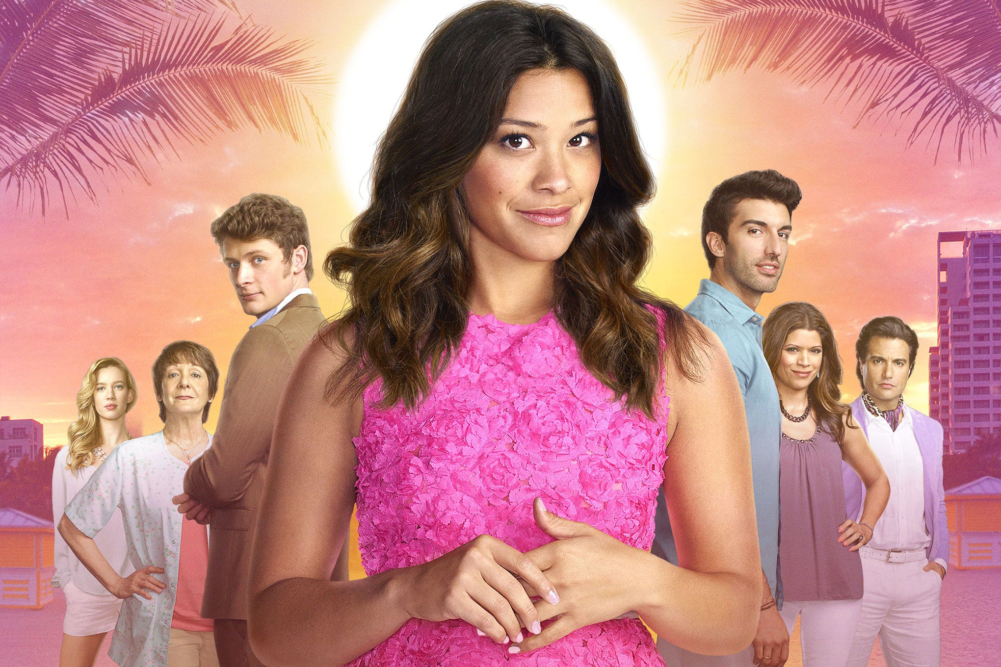 Jane the Virgin | Season 1