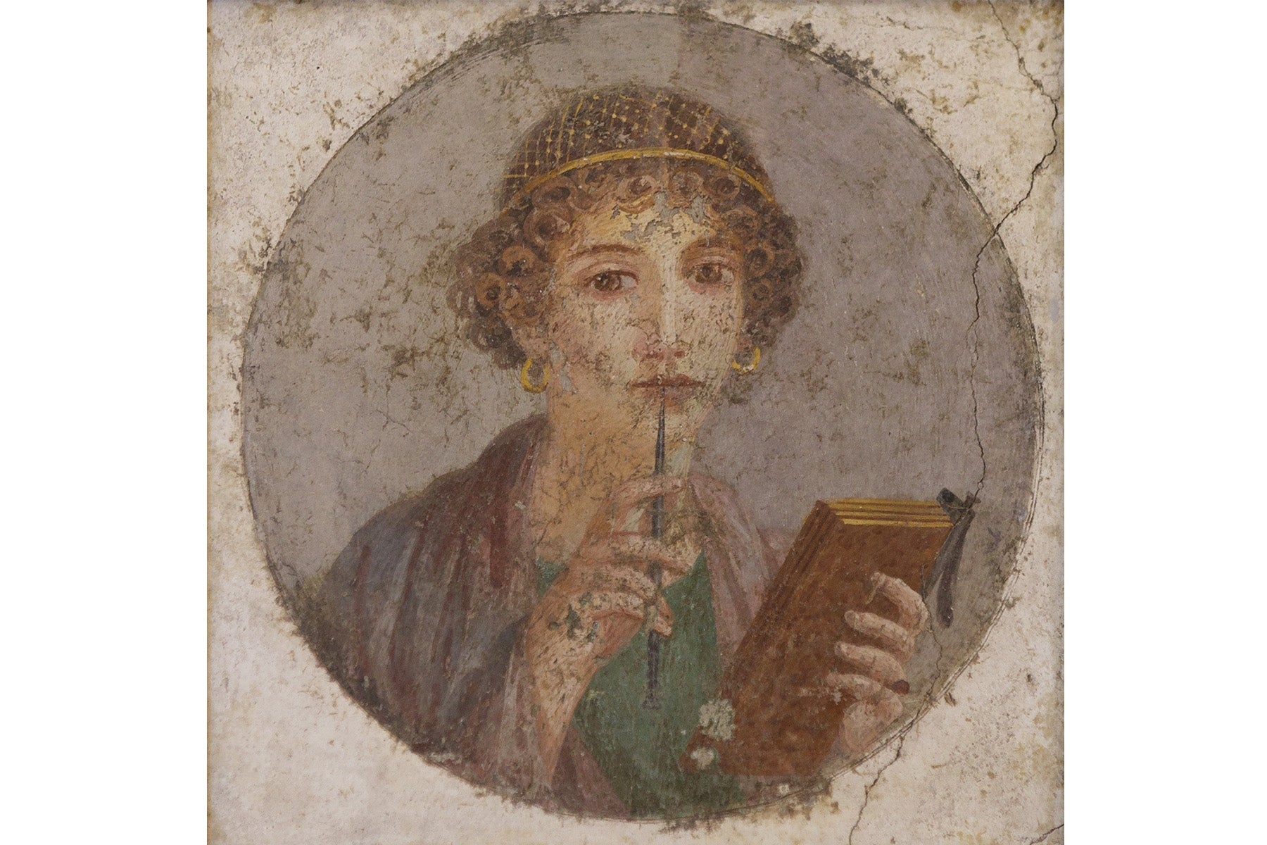 Sappho of Lesbos | Queer Women You Should Know About