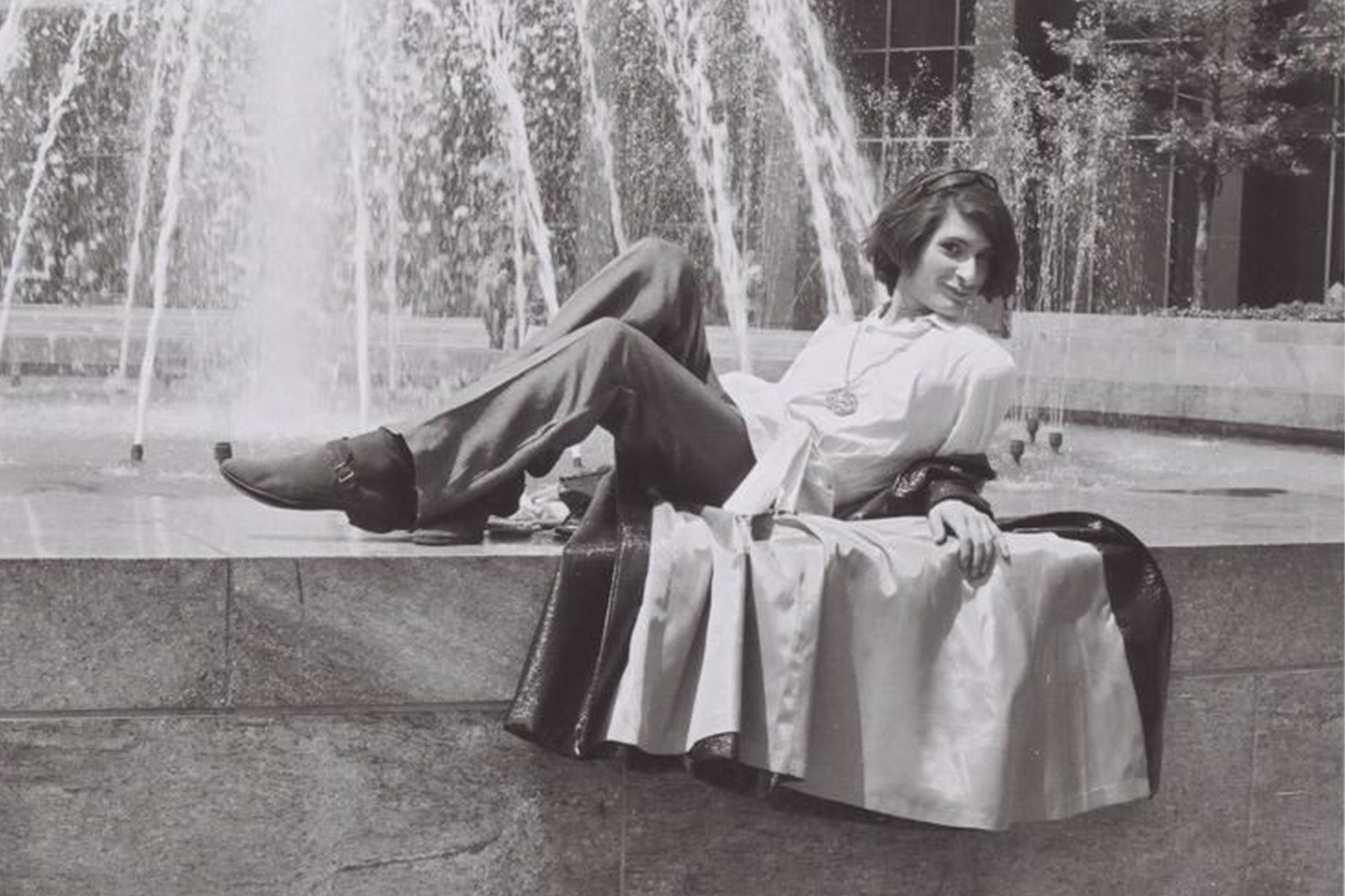 Sylvia Rivera | Queer Women You Should Know About | Image by Kay Lahusen