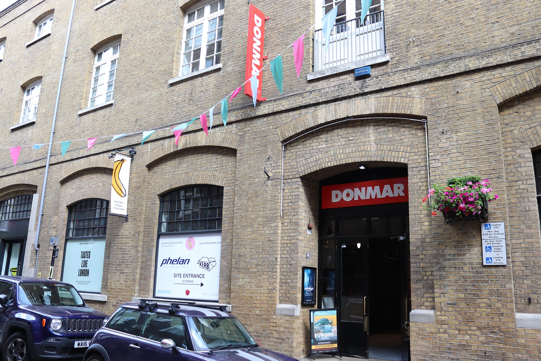 Donmar Warehouse, Covent Garden | Trans Visibility in the Media