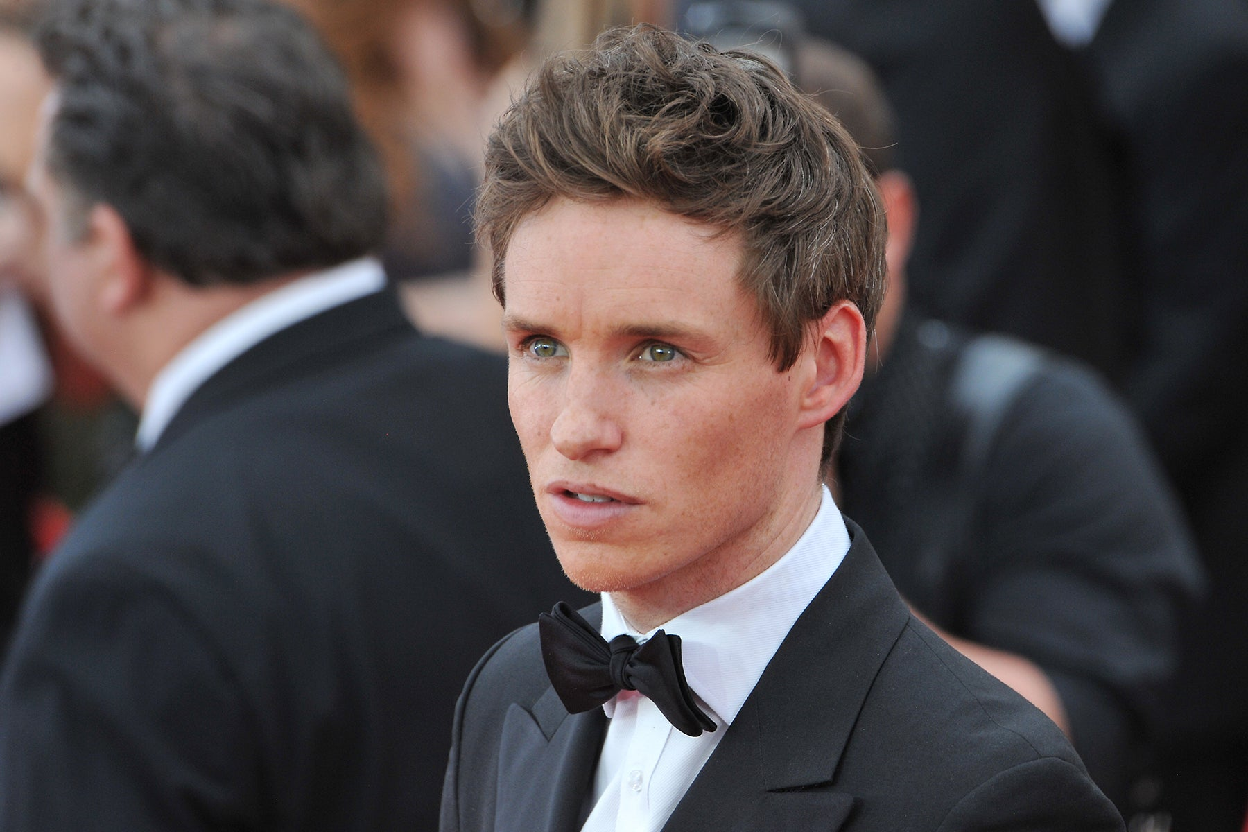 Eddie Redmayne, The Danish Girl | Trans Visibility in Film