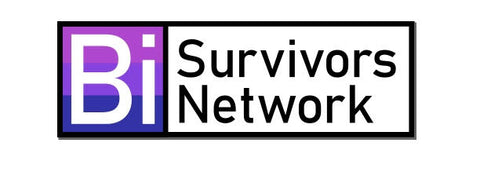 Bi Survivors Network Logo