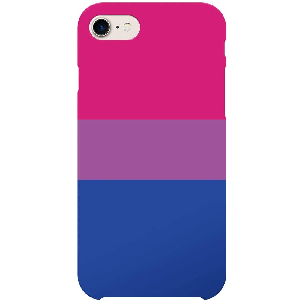 Bisexual Flag Phone Case | iPhone 7 | Rainbow & Co