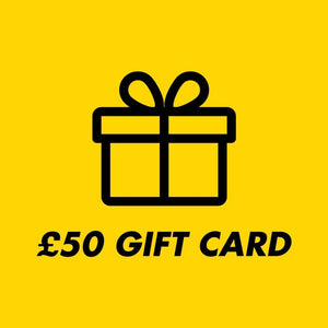 Rainbow & Co £50 Gift Card | Rainbow & Co