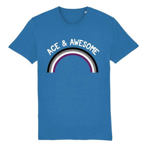 Ace & Awesome Shirt | Rainbow & Co