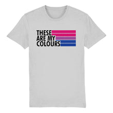 Load image into Gallery viewer, Bisexual Flag Shirt | Rainbow & Co