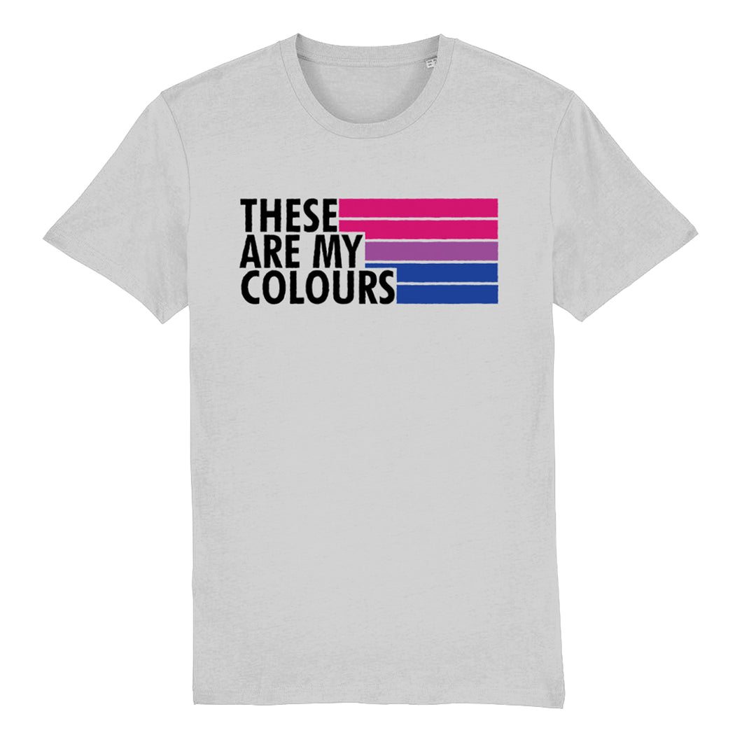 Bisexual Flag Shirt | Rainbow & Co