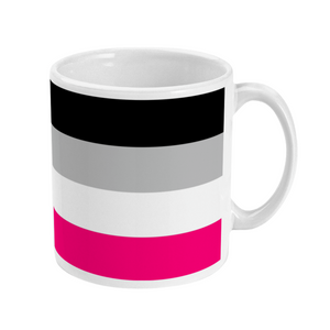 Gynephilia Mug | Rainbow & Co