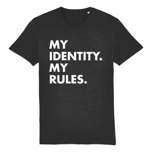 Gender Identity | My Identity My Rules | Rainbow & Co