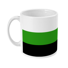 Load image into Gallery viewer, Neutrois Mug | Rainbow & Co