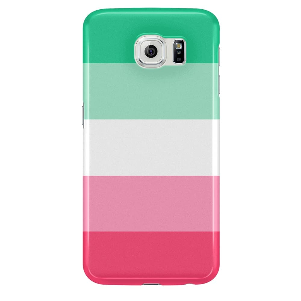 Abrosexual Flag Phone Case | Rainbow & Co