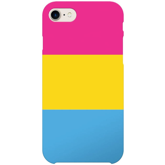 Pansexual Flag Phone Case | iPhone 7 | Rainbow & Co