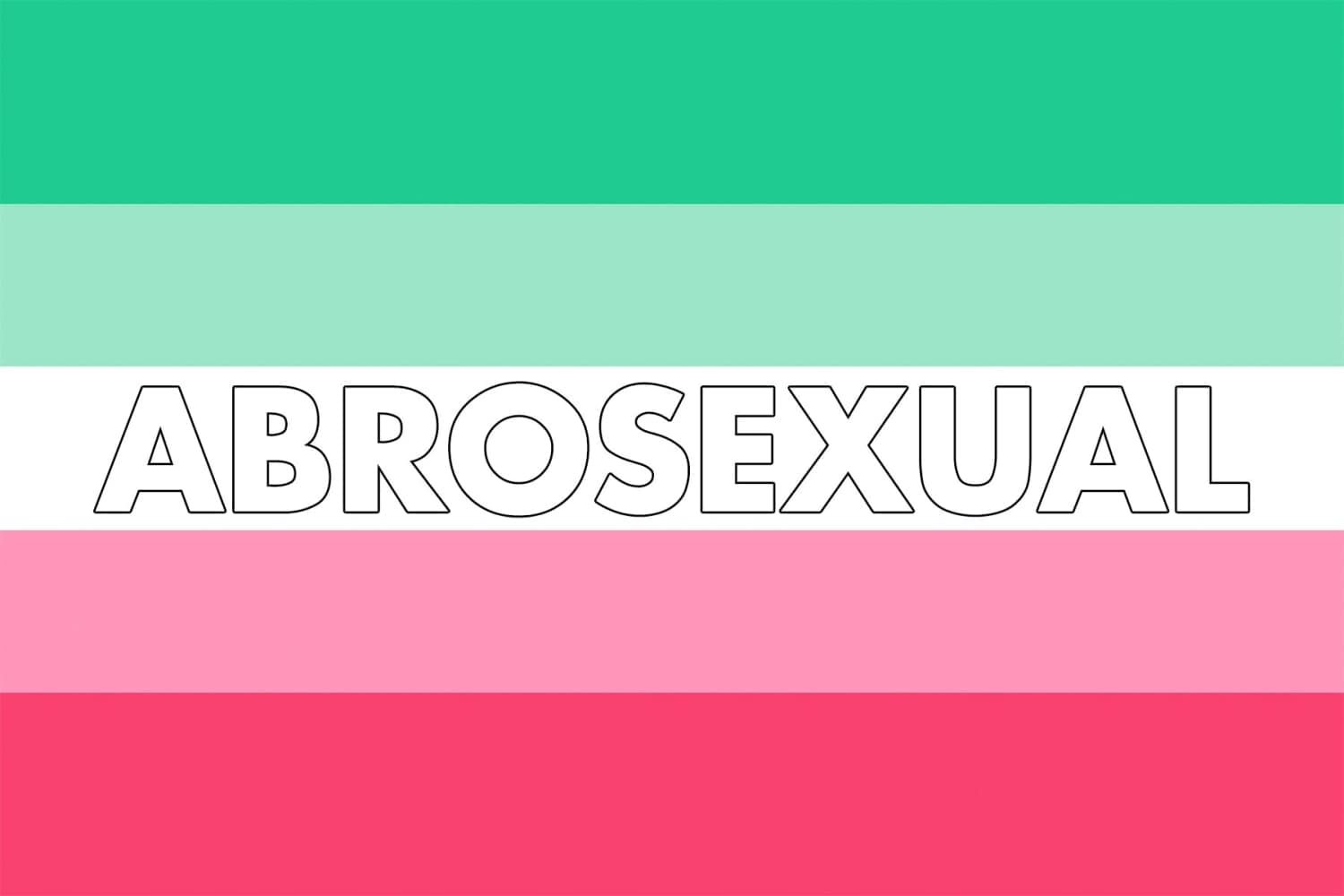Abrosexual Definition | Abrosexual Pride Flag
