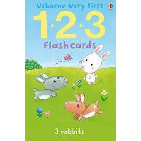 1*2*3 Flashcards-Yarrawonga Fun and Games