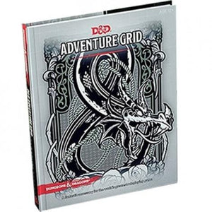 Adventure Grid - Dungeons and Dragons-Yarrawonga Fun and Games