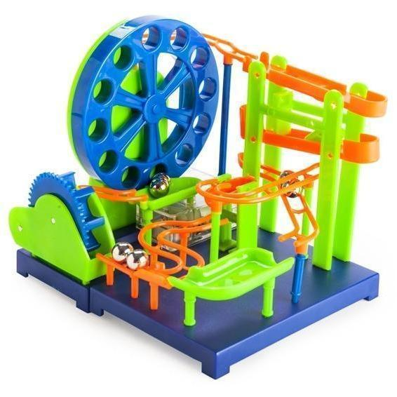 Amazing Marborun - Medium-Big Wheel Trap-Yarrawonga Fun and Games