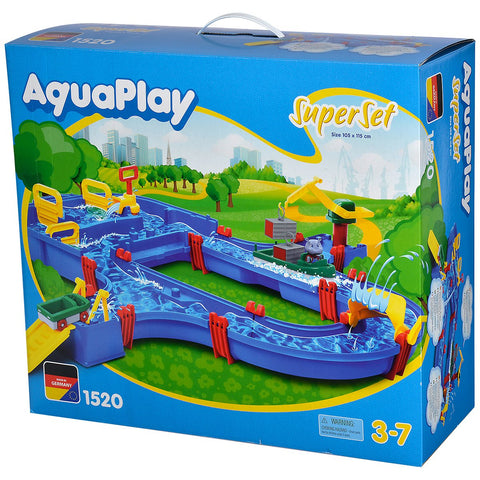 AquaPlay Starter Set-Yarrawonga Fun and Games