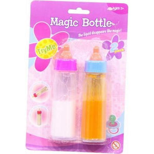 Baby Magic Bottles-Yarrawonga Fun and Games.