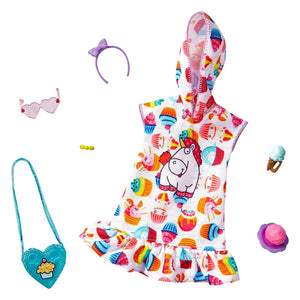 Barbie Licensed Fashion Accessories - Minions
