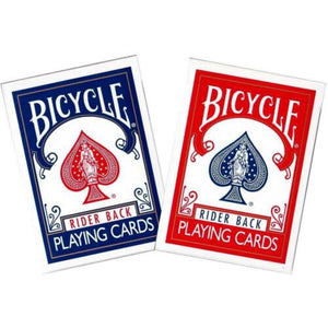 Bicycle Playing Cards-Yarrawonga Fun and Games