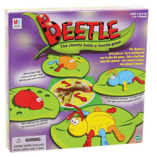 Build a Beetle Game-Yarrawonga Fun and Games