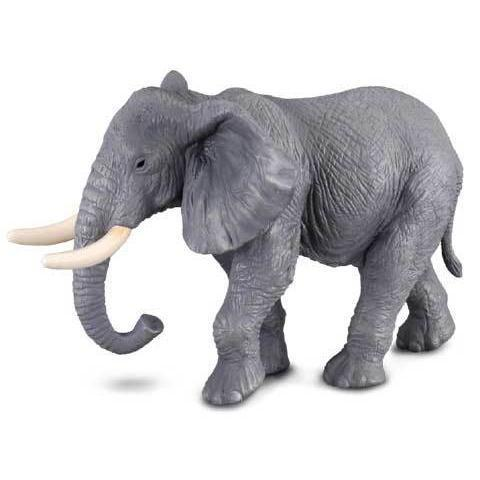 Collecta African Elephant-Yarrawonga Fun and Games