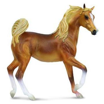 Collecta Arabian Mare Golden Chestnut-Yarrawonga Fun and Games