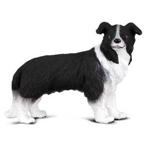 Collecta Border Collie-Yarrawonga Fun and Games