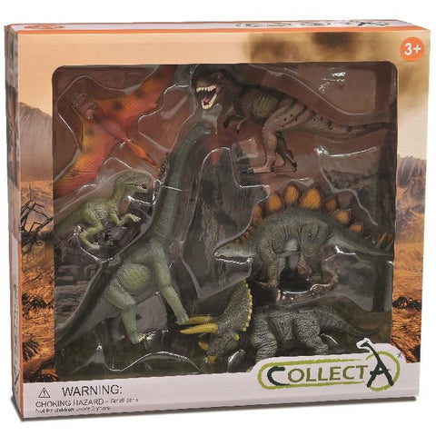 Collecta -Dinosaur Gift Box-Yarrawonga Fun and Games