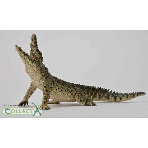 Collecta Jumping Crocodile-Yarrawonga Fun and Games