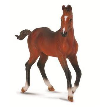 Collecta Quarter Horse Foal Bay-Yarrawonga Fun and Games