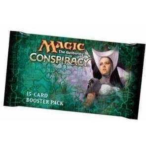 Conspiracy Set Booster-Yarrawonga Fun and Games