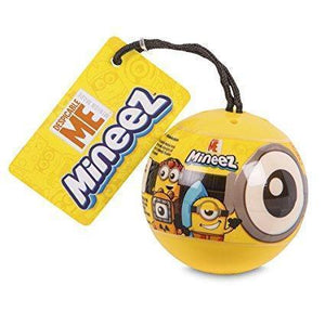 Despicable Me Mineez - Series 1 - Single Pack-Yarrawonga Fun and Games